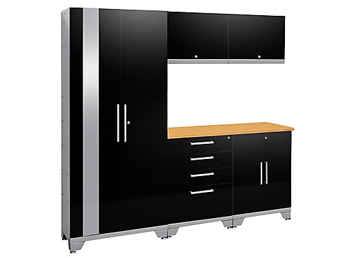 assembly review delivery newage cabinets part series and wall pro cabinet