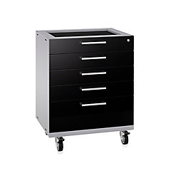 NewAge Products Inc. Performance Plus 2.0 Series Tool Drawer in Black