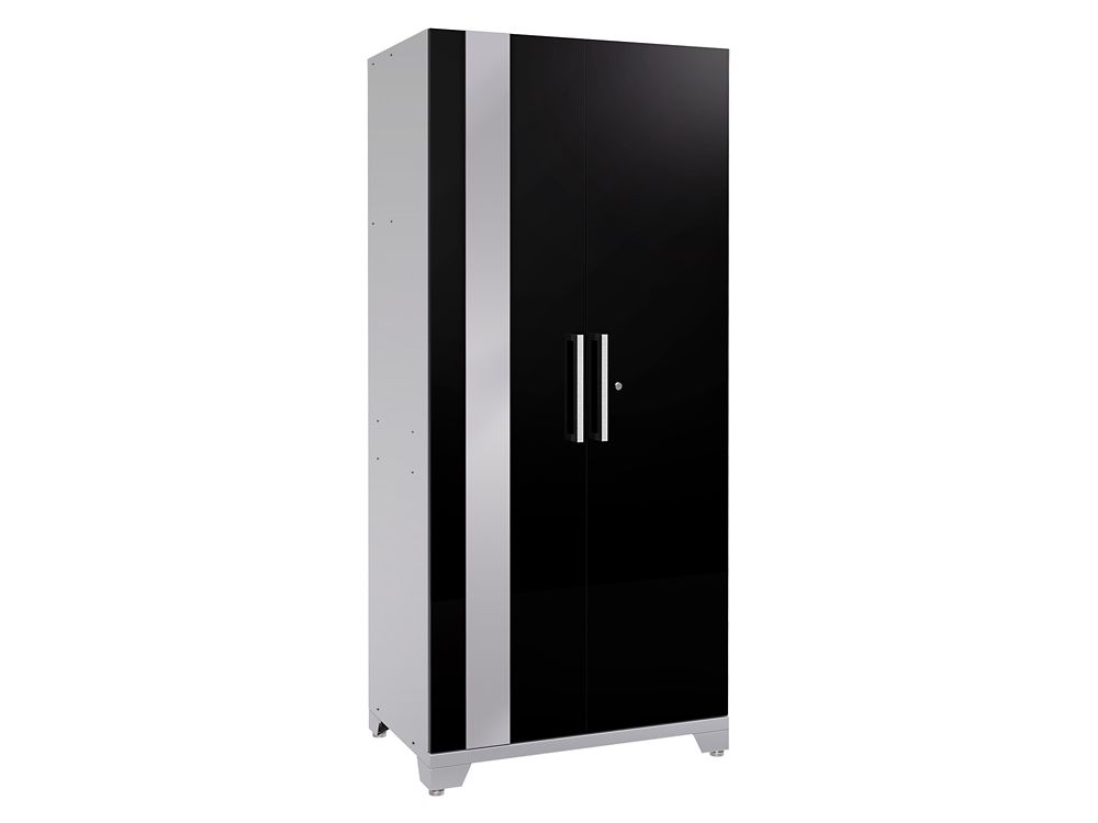 NewAge Products Performance Plus 2.0 Series 36-inch Locker in Black