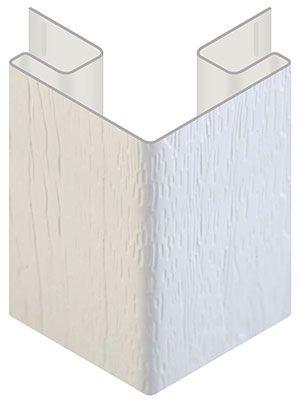 Abtco 3/4 Inch OSCP White (10/BOX)