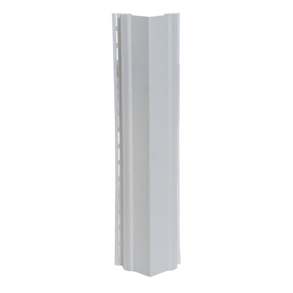 Abtco Timbercrest Board Amp Batten White Carton The Home
