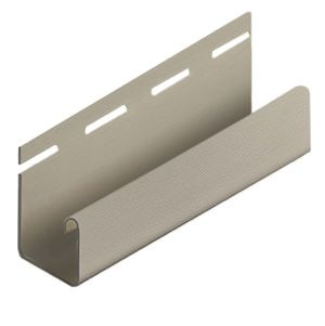 Abtco 5/8 Inch J - Channel Sandstone (40/BOX)