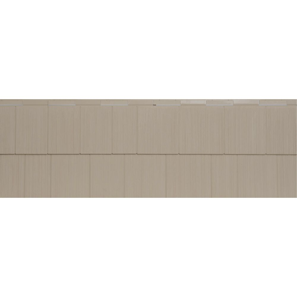 Abtco Timbercrest Perfections Almond (11/BX)