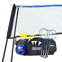 Hathaway Ensemble combiné Volleyball/Badminton
