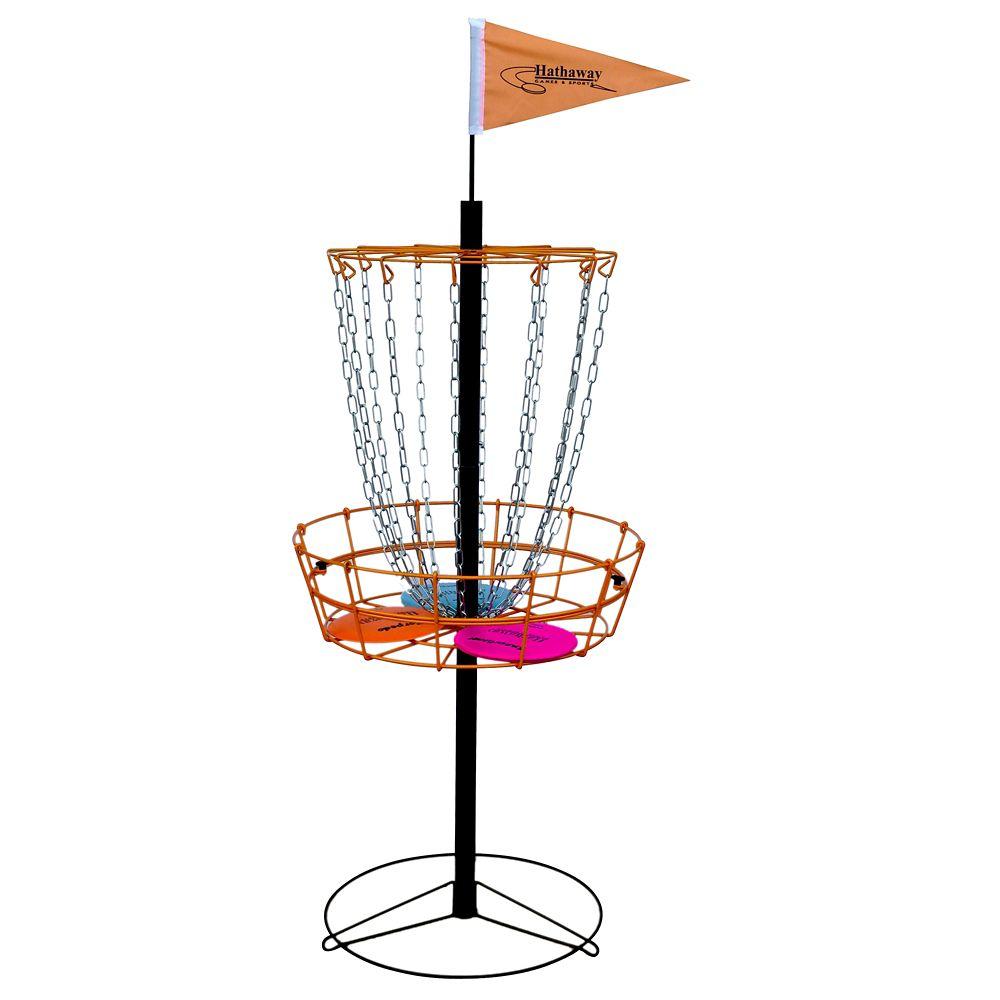 Hathaway Disc Golf Set