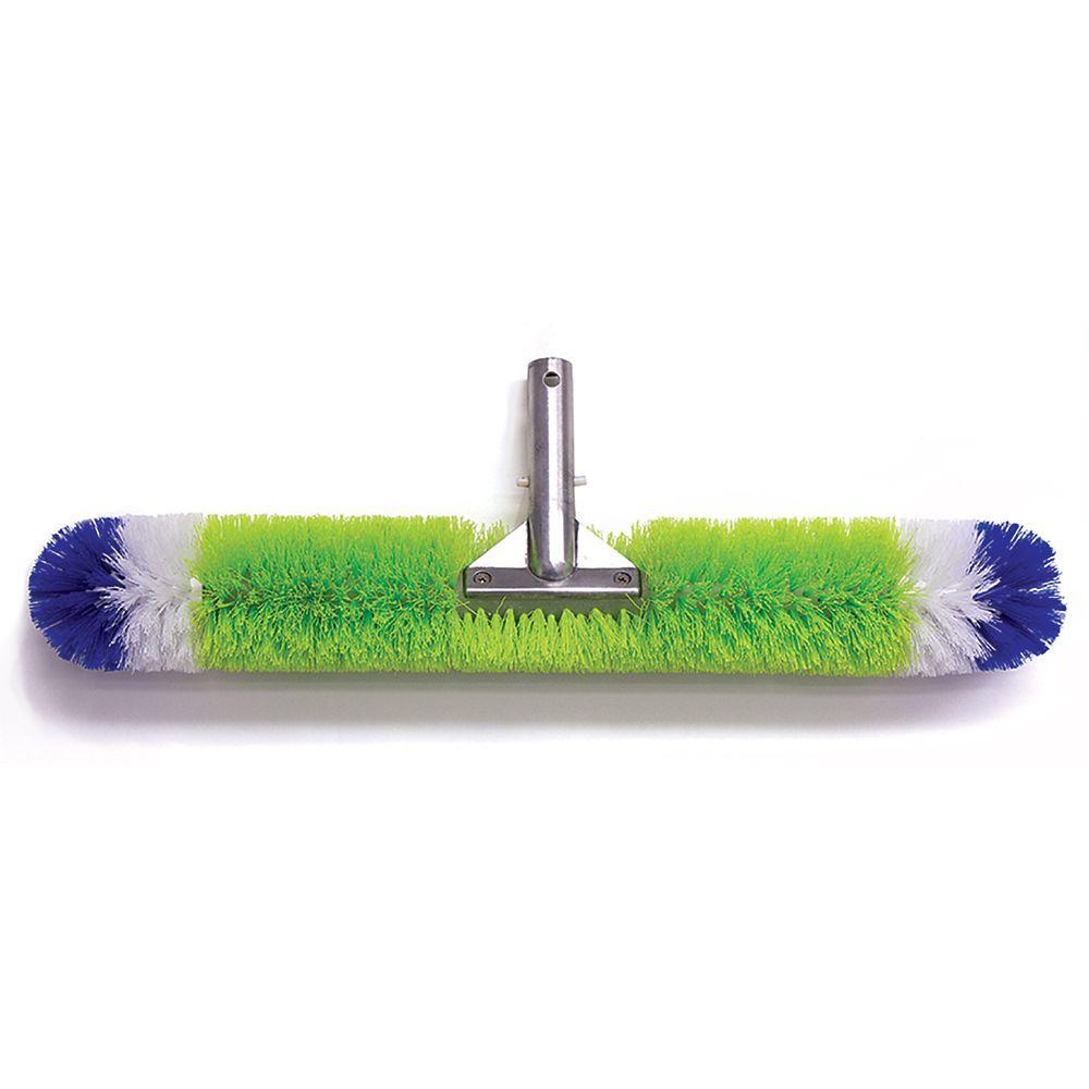 Blue Wave 24-inch 360 Brush-A-Round Pool Brush
