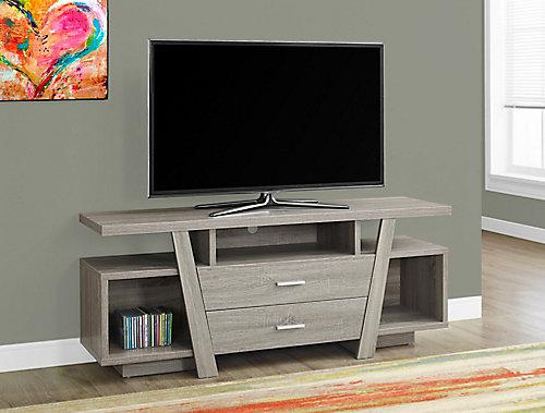 mid table stand monroe modern tv century