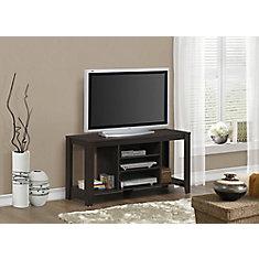 Tv Stand - 48 Inch L / Cappuccino