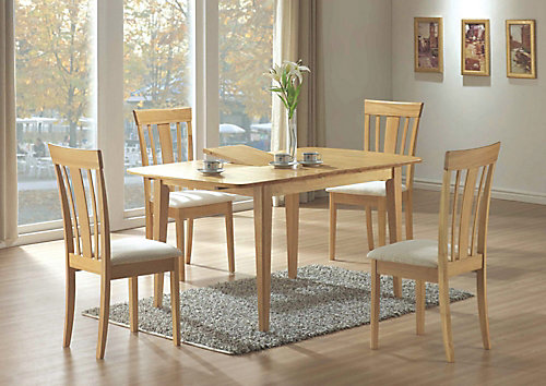 Monarch Specialties Dining Table