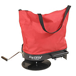 Earthway Products Seeder / Spreader in Nylon Bag