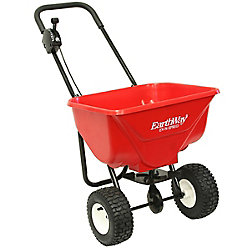 "Earthway Products 2030P-Plus 9 ""Estate Grade Broadcast Fertilisant Épandeur"