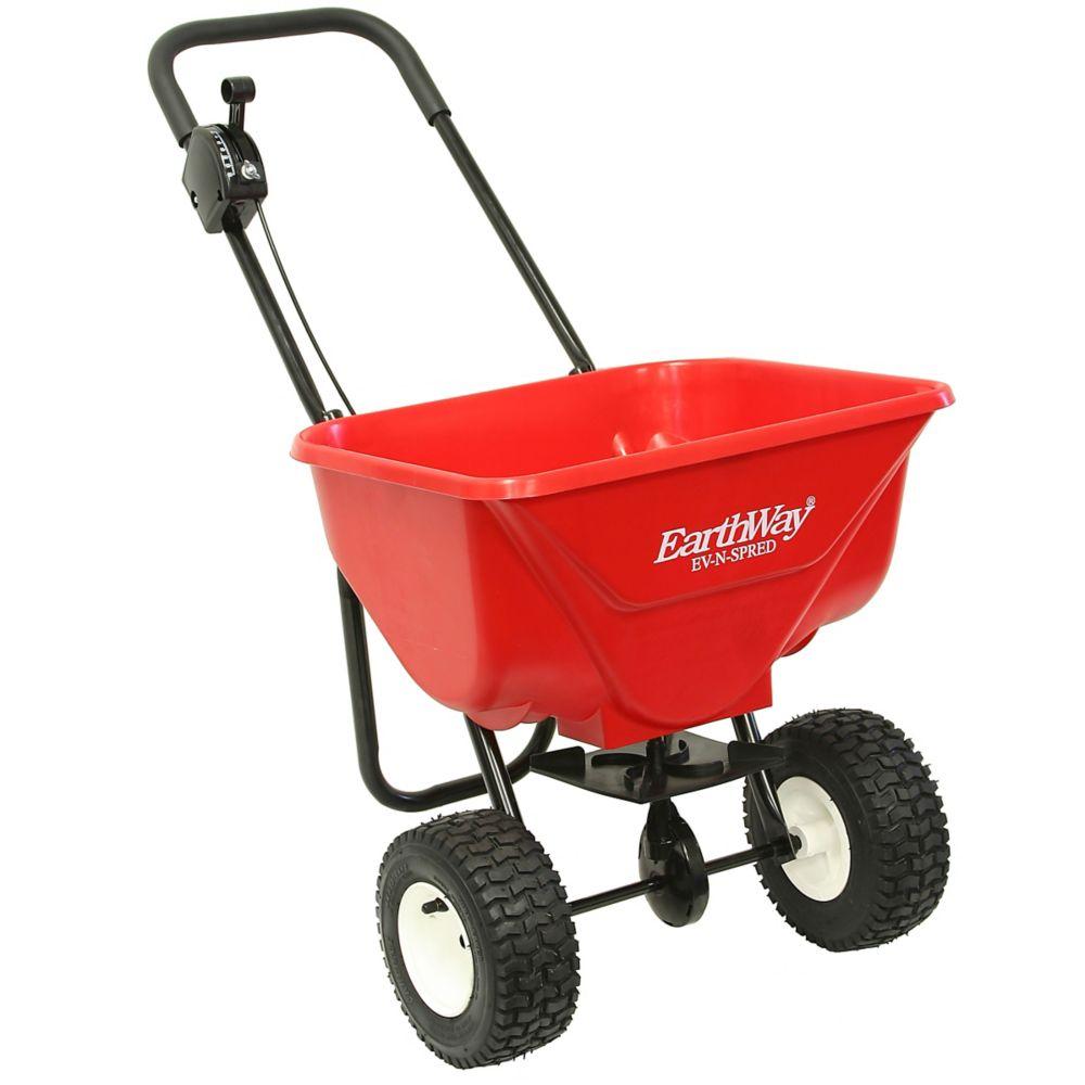 Earthway Products Estate Grade 9-inch Broadcast Fertilizer Spreader
