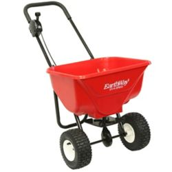 Earthway Products Estate Grade 9-inch Broadcast Fertilizer Spreader