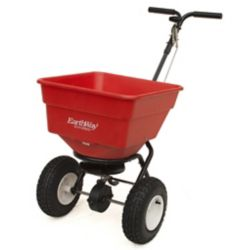 Earthway Products 13 Inch Commercial Broadcast Fertilizer Spreader