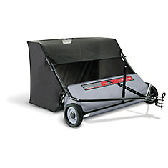 Professional 50-inch Lawn Sweeper