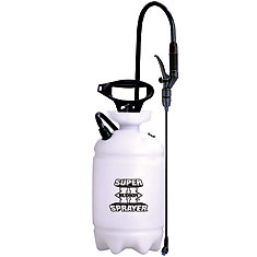 Super-pulvérisateur professionnel - 3 gallons / 11 litres