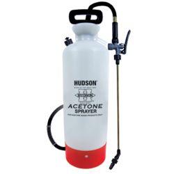 H.D. Hudson Pulvérisateur à compression en acétone - 2,5 gallons / 9 litres