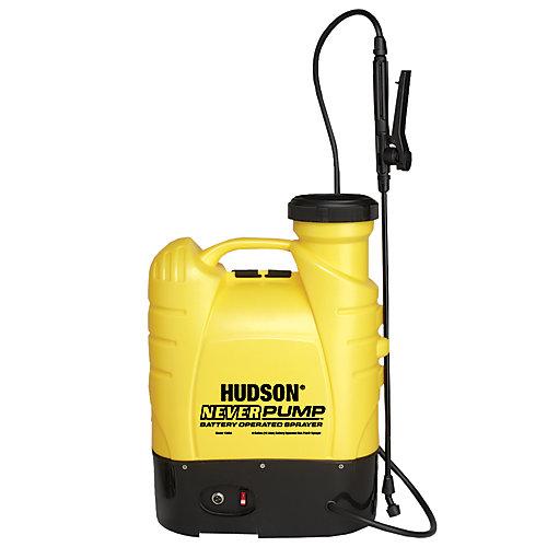 NeverPump Bak-Pak Sprayer - 4 gallon / 15 litre