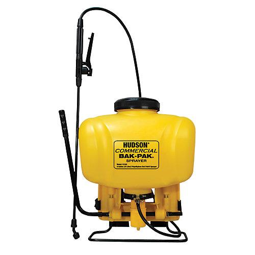 Commercial Bak-Pak Sprayer - 4 gallon / 15 litre