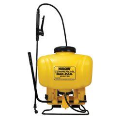 H.D. Hudson Pulvérisateur commercial Bak-Pak - 4 gallons / 15 litres