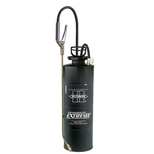 Constructo EXTREME Galvanized Steel Sprayer - 3.5 gallon / 13 litre