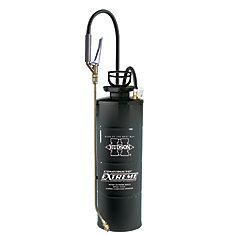Pulvérisateur en acier galvanisé Constructo EXTREME - 3,5 gallons / 13 litres