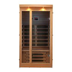 Canadian Spa Company Chilliwack Sauna IRL à 3 Personnes