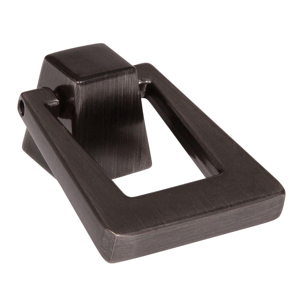 Blackrock 1-13/16 Inch (46mm) LGTH Pendant - Gunmetal