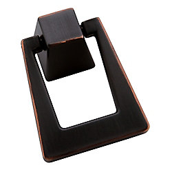 Amerock Blackrock 1-13/16 Inch (46mm) LGTH Pendant - Oil-Rubbed Bronze