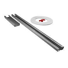 10 Feet Rail Belt Drive Extension Kit