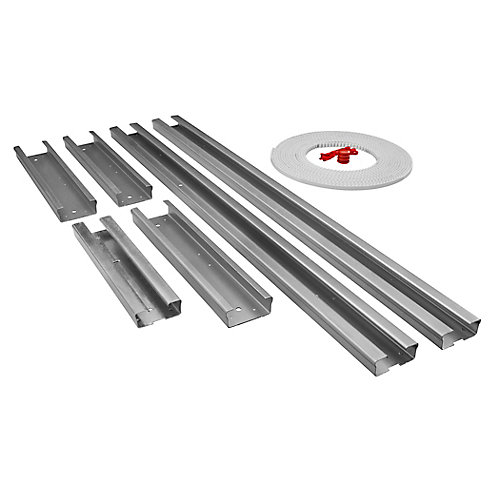 14 ft. Rail Belt Drive Extension Kit