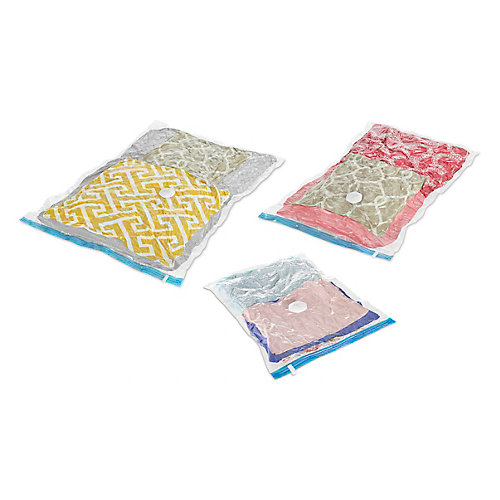 Spacemaker Vacuum Bags, (Set of 3)