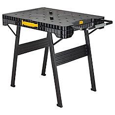 33 inch Folding Portable Workbench