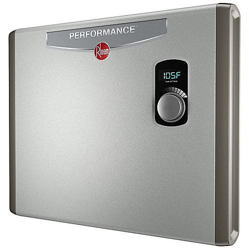 Chauffe-eau électrique sans réservoir de 36 kW