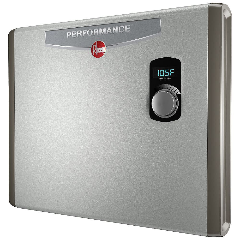 Rheem Rheem 36kW Electric Tankless Water Heater