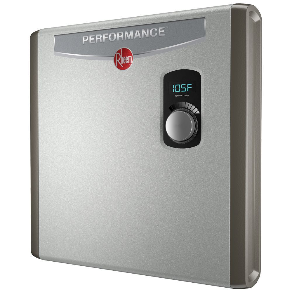 Tankless Water Heaters The Home Depot Canada