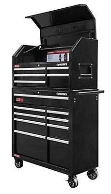 42 Inch 16 Drawer Tool Chest And Cabinet Set