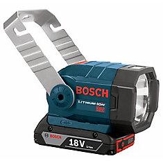 18 V Lithium-Ion Flashlight