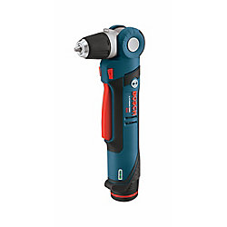 Bosch 12 V Max 3/8 Inch Angle Drill/Driver Kit