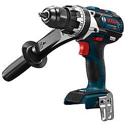 Bosch 18 V EC Brushless Brute Tough 1/2 Inch Drill/Driver (Bare Tool)