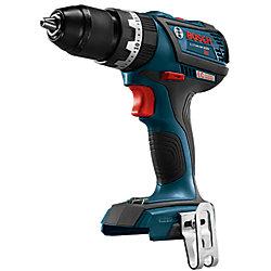 Bosch 18V EC Brushless Compact Tough 1/2 Inch Hammer Drill/Driver
