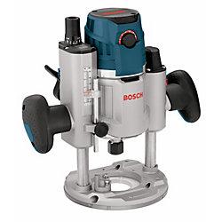 Bosch Toupie électronique à base en plongée de 2,3HP