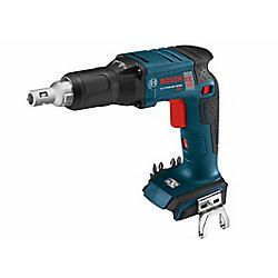 Bosch 18V EC Brushless Screw Gun Bare Tool