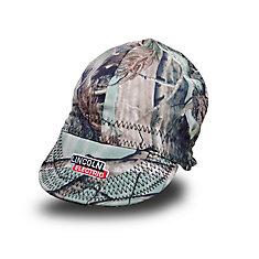 FR welder's cap