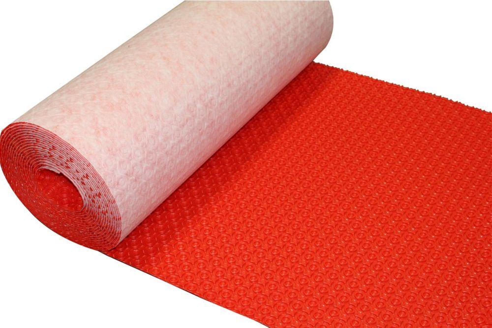 Prova Flex Heat Underlayment - 161 Sq. Ft. Roll