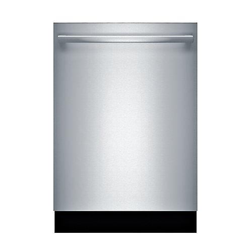 500 Series - 24 inch Dishwasher w/ Bar Handle - 44 dBA - Flexible 3rd Rack
