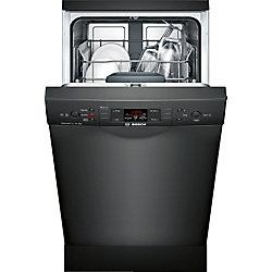 300 Series - 18 inch Dishwasher w/ Recessed Handle - 46 dBA - ADA Compliant