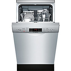 800 Series - 18 inch Dishwasher w/ Recessed Handle - 44 dBA - ADA Compliant