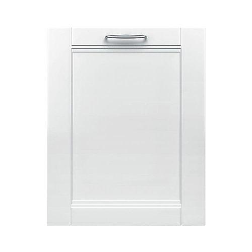 800 Series - 24 inch Custom Panel Dishwasher - ADA Compliant - 44 dBA