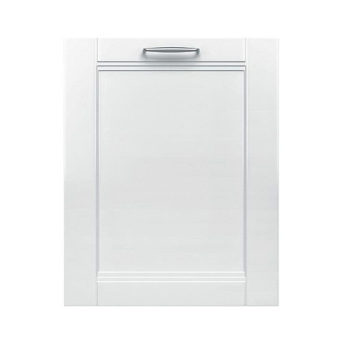 Série 800  Lave-vaisselle de 24 po à panneau personnalisé  Conformité A.D.A.  44 dBA